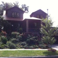Hotel Pictures: Inverness High Park Bed & Breakfast, Toronto
