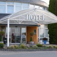 Hotelbilleder: AVALON Hotelpark Königshof, Königslutter am Elm