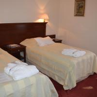 Special Offer - Comfort Double or Twin Room