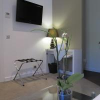 Deluxe Double Room - Forest Side