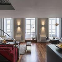 Oporto Serviced Apartments bbgourmet