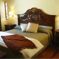 Zdjęcia hotelu: Marqués De Tojo Hotel, Purmamarca