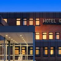 Hotelbilleder: Hotel Gudow, Gudow