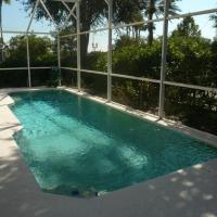 Two-Bedroom Pool Home Clermont
