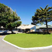 Hotel Pictures: Abrolhos Reef Lodge, Geraldton