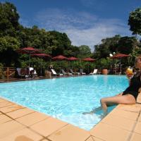 Zdjęcia hotelu: Hotel Evasion, Sarraméa