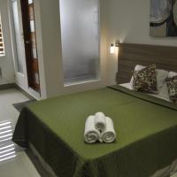 Deluxe Queen Room with Balcony