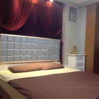 Фотографии отеля: Yuanjia Xiaozi Apartment Qingdao Lvdu Store, Циндао