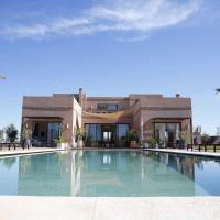 Villa Flodel By Sejour Maroc