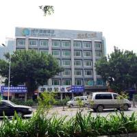 Hotel Pictures: City Comfort Inn Nanjing Mingxiu Caiyuan Branch, Nanning