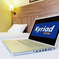 Kyriad Paris 12 - Nation