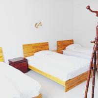 Hotel Pictures: Sanqingshan Jinyilai Inn, Yushan
