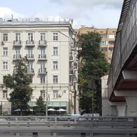 Hostel Artdeson at Leningradsky Prospect