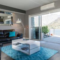 Luxury Three-Bedroom Villa with Lake View