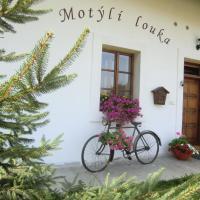 Hotel Pictures: Penzion Motýlí Louka, Nasavrky