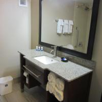 King Room with Bath Tub- Disability Access/Non-Smoking