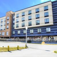 Hotel Pictures: Fairfield Inn & Suites by Marriott Fort Walton Beach-West Destin, Fort Walton Beach