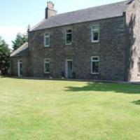 Hotel Pictures: Nethermains House, Irvine