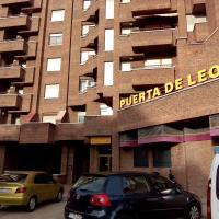 Hotel Pictures: Apartamentos Turisticos Puerta de León, León