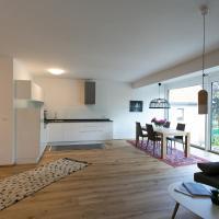 Apartment with Balcony - 4