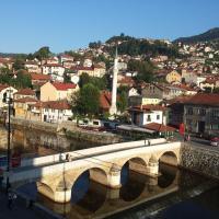 Фотографии отеля: Toplik, Сараево