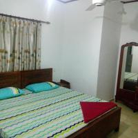 Large Double or Twin Room with Ensuite