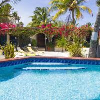 Fotografie hotelů: Beach House Aruba Apartments, Palm-Eagle Beach