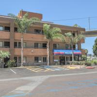 Motel 6 San Diego - Mission Valley
