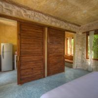 Retreat Garden Apartment
