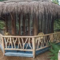 Retreat Family Villa