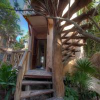 Retreat Garden Villa