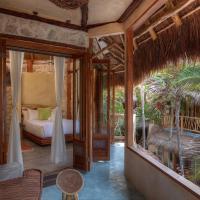 Retreat Ocean View Villa