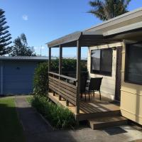 Two-Bedroom Family Bungalow