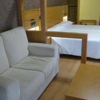 Hotel Pictures: Hotel Nordés, Burela de Cabo