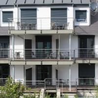 Hotelbilleder: Apartment Wesseling Zentrum Nauerz, Wesseling