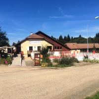 Hotel Pictures: Les Clairmontelles, Le Poizat