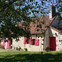 Hotel Pictures: La Petite Fermette, Challuy