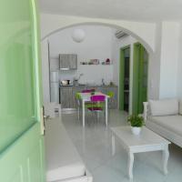 Villa Elia with Sea View