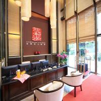 Hotel Pictures: Hainan Cherish Yearn V Club, Lingshui