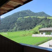 Hotel Pictures: Haus Spannaus, Uderns