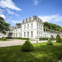 Hotel Pictures: Chateau De Rochecotte, Saint-Patrice
