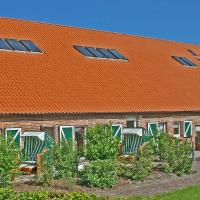 Hotel Pictures: Gulfhof Butendiek, Neuharlingersiel