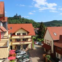 Hotel Pictures: Apart Hotel Wernigerode, Wernigerode