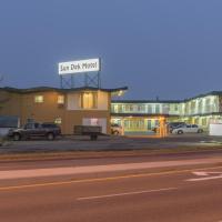 Zdjęcia hotelu: Sun-Dek Motel, Medicine Hat
