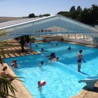 Hotel Pictures: Camping La Kilienne, Warlincourt-lès-Pas