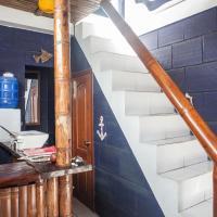 Hotel Pictures: Hostel El Gran Azul Olon, Olón