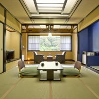 Japanese-Style Room - Non-Smoking