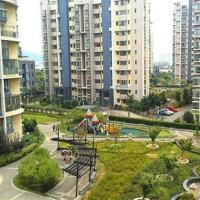Zdjęcia hotelu: Leju Apartment Suzhou Amusement Land, Suzhou