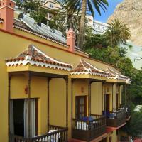 Hotel Pictures: Hotel Jardín Concha, Valle Gran Rey