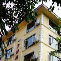 Hotel Pictures: Emeishan F Hotel Zhenpin Branch, Emeishan